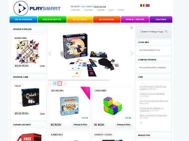 playsmart.ro