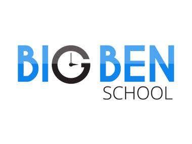 Big-Ben Logo