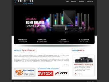 Top-tech Trade
