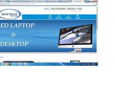 NewTech Computer