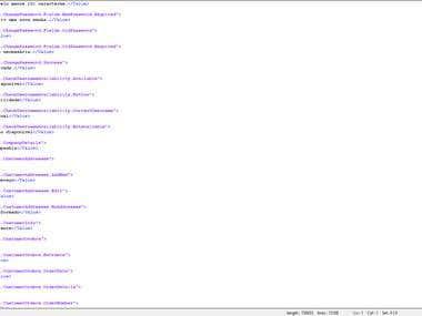 Tradução de strings diretamente em arquivo XML