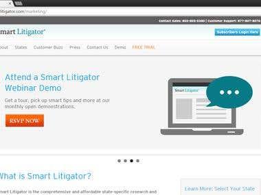 Smart Litigator