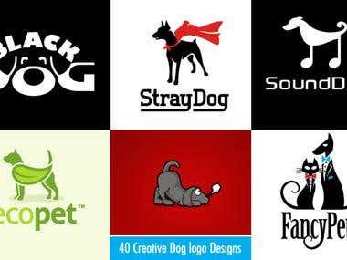 logo  showcase #1