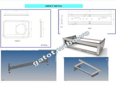 Sheet Metal Work