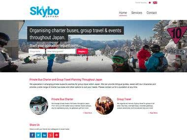Skybo Japan