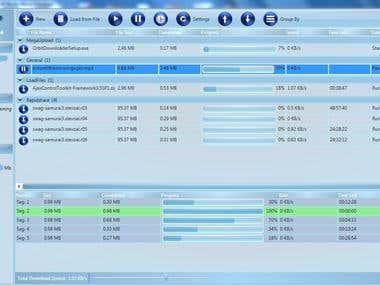 M-Downloader