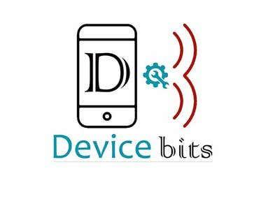 Device bits logo