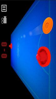 Air Glow Hockey