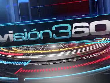 Vision 360 - Ecuavisa