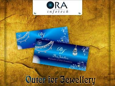 outer design for jewellery