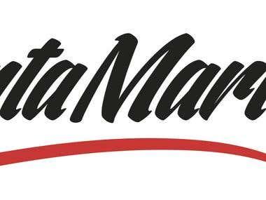 Logotipo SantaMaria