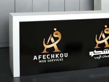 Afechkou Web Services