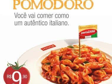 Spoleto Ads