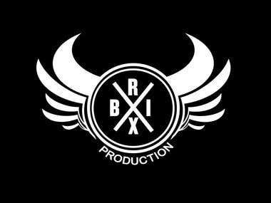 brix production logo
