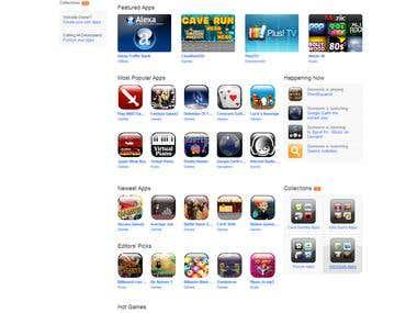 Apps Conduit Marketplace