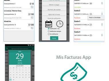 Bills App