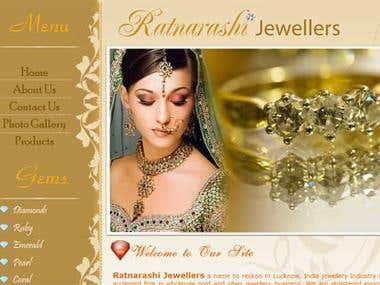 Ratna Rashi Jwellers