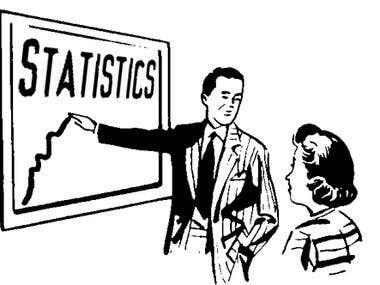 expert in statistics