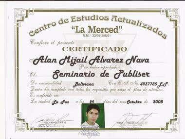 Seminario Publisher