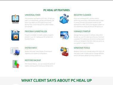 PC Optimiser Tool