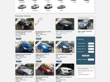 Global Trade Car