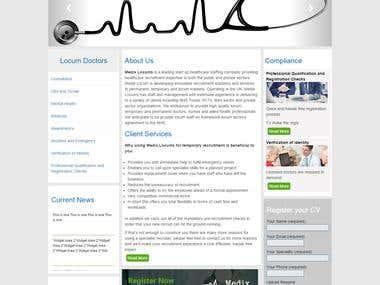 Medix locum uk based Locums agency