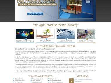 Family Financial Centers USA