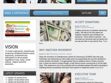 Zunde.org