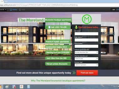 Moreland Brunswick