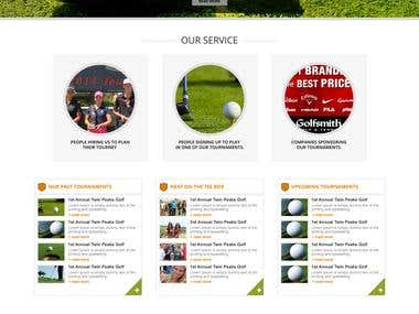 Webdesign & Development