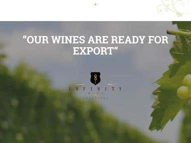 Infinity Wine Solutions