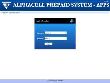 Alpha Cell Auto Deposit System