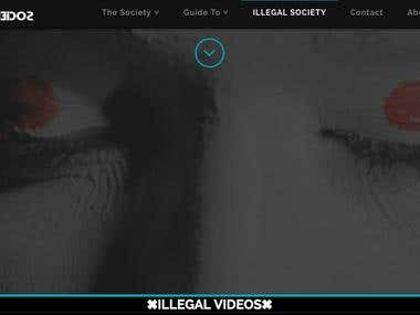 www.illegalsociety.com