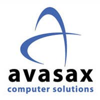 Avasax Computer Solutions logo
