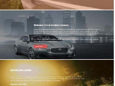 Website on Cars