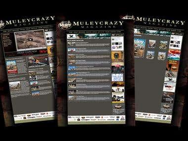 MuleyCrazy