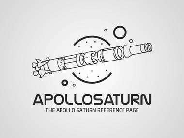 "Logo \""ApolloSaturn\"""