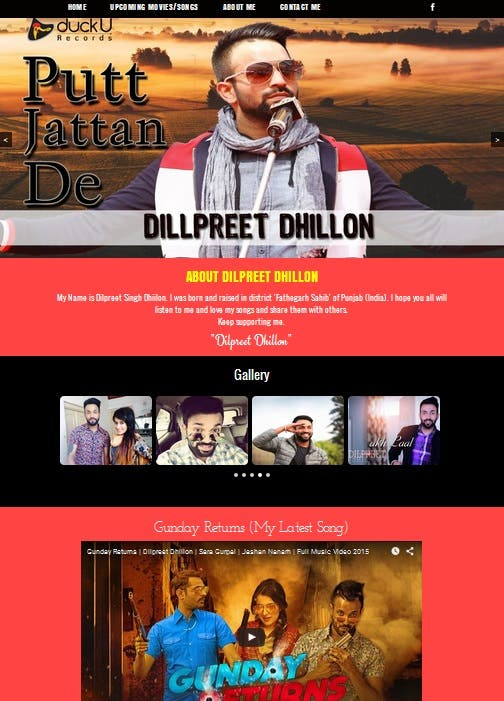 DilpreetDhillon.in