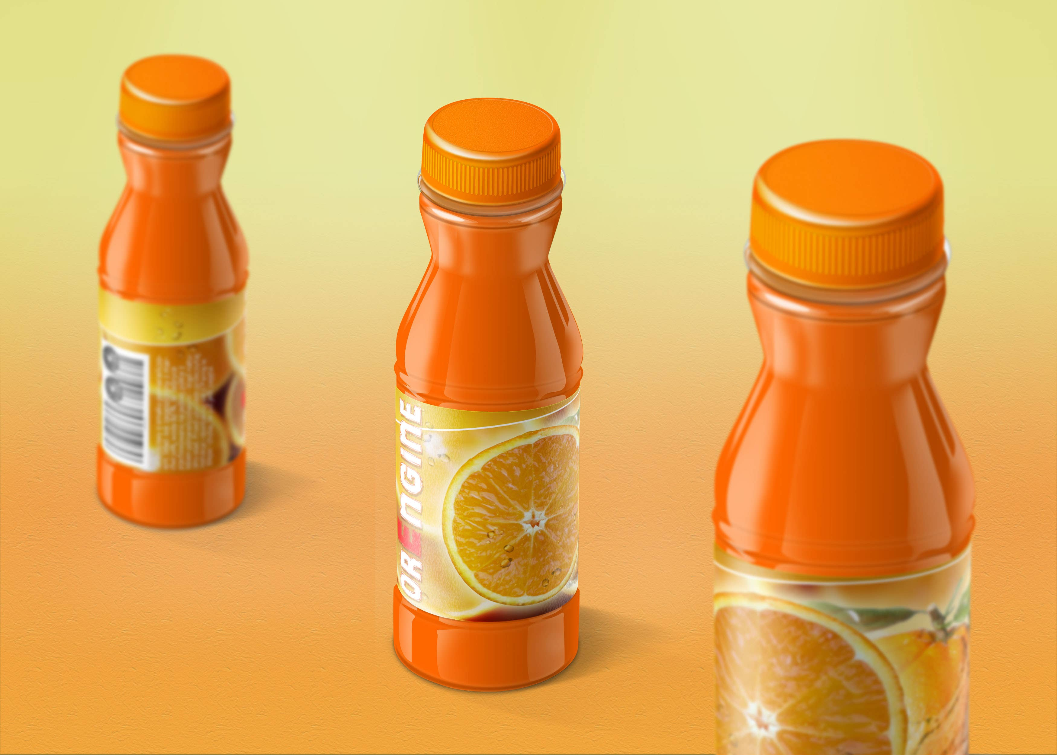 Concept project of product design