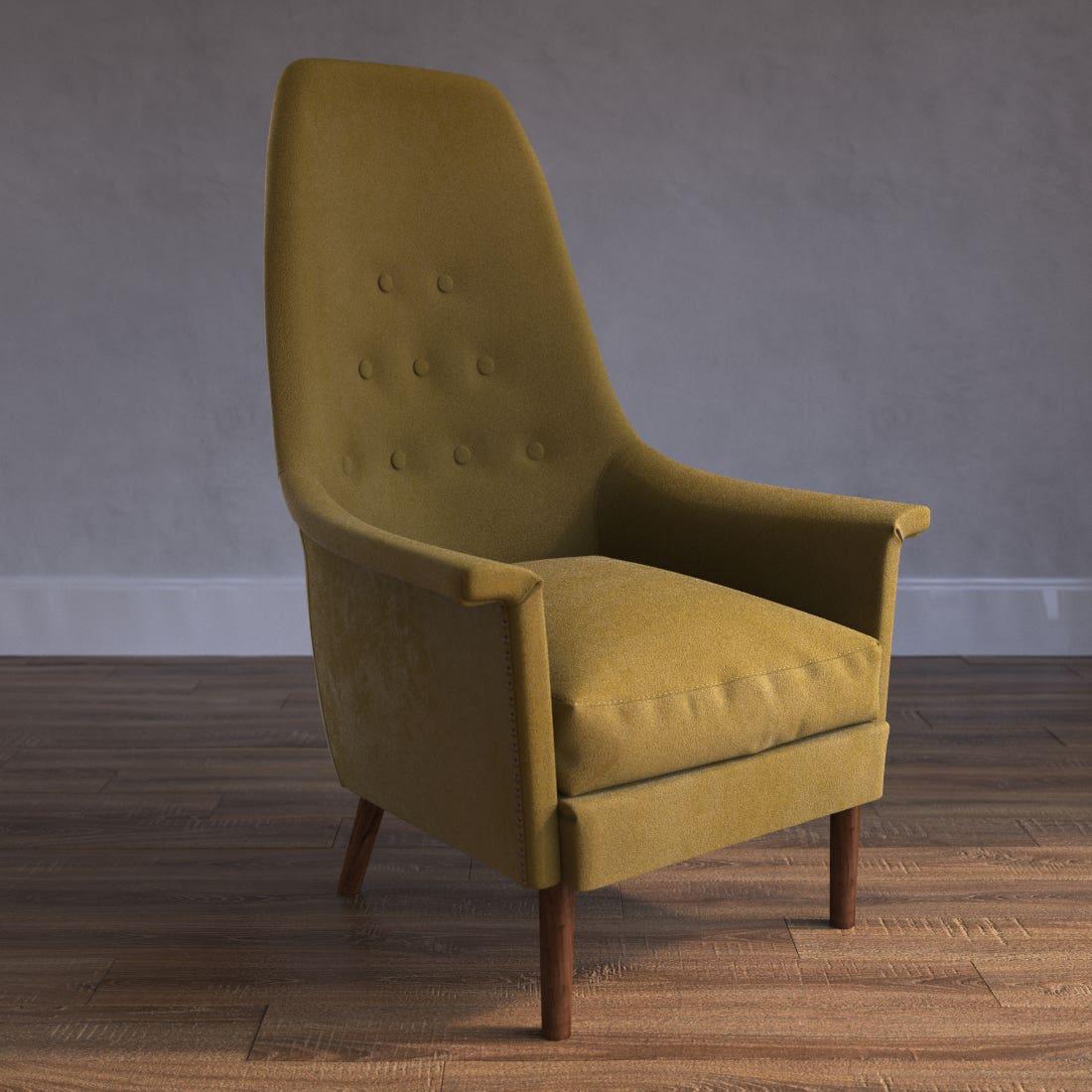 Alistair Chair