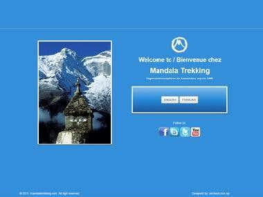 Mandala Trekking