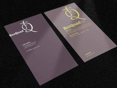 EcoQuad CIS Design