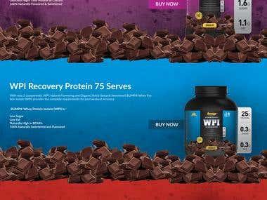 Bump Protein