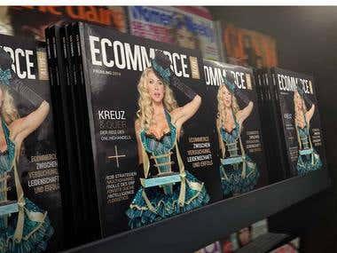 ECOMMERCE ALIVE Magazine