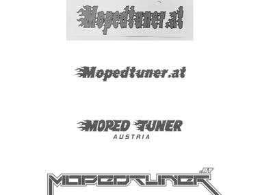 Mopedtuner Branding