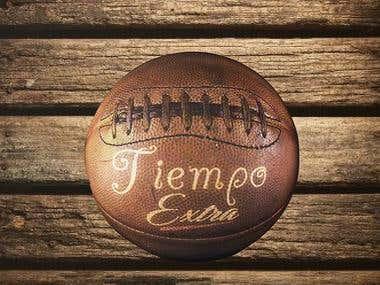 Logo for Tiempo Extra
