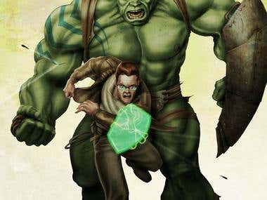 skaar_color work
