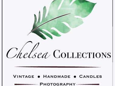 ChelseaCollections Shop Icon