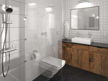 INTERIOR DESIGN_BATHROOM