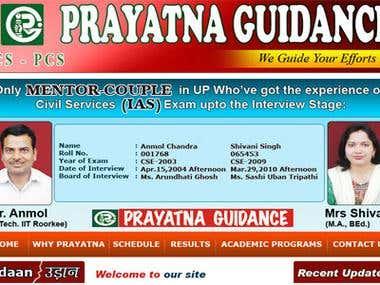 Prayatna IAS